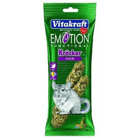 VITAKRAFT BARRITAS PREMIUM EMOTION CHINCHILLAS HAIR 80GR