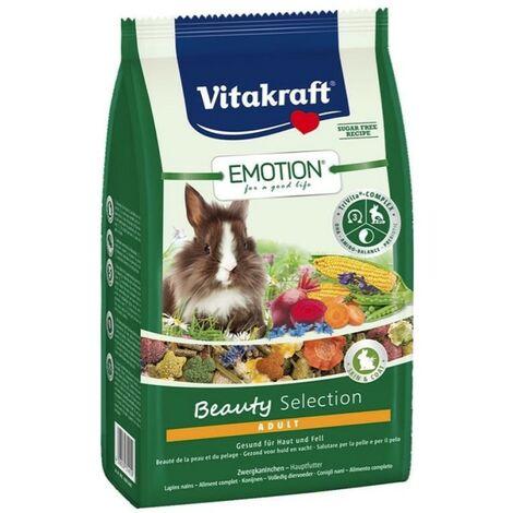 Vitakraft Emotion Beauty Lapin nain 1.5 kg