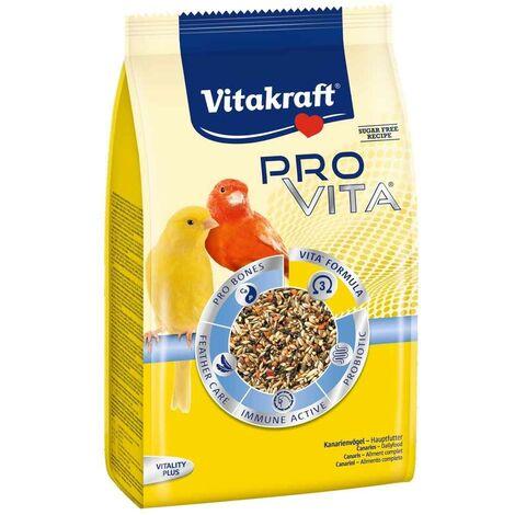 Vitakraft - Menu Pro Vita pour Canaris - 800g