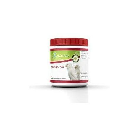 Vitamina A en polvo AVIANVET 250 GR