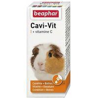 Vitamine c, cochon d'inde - 20 ml
