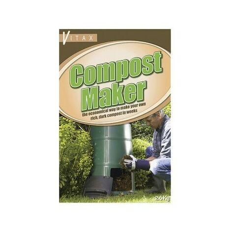 Vitax 6CM250 Compost Maker 2.5kg