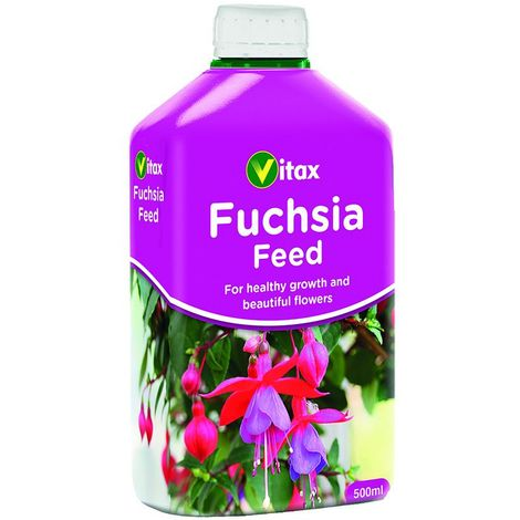 Vitax Fuchsia Feed 500ml