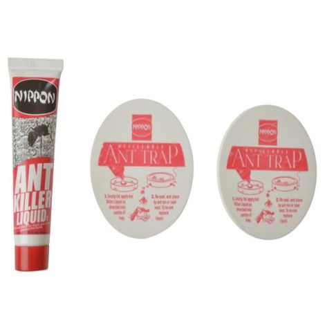 Vitax Nippon Ant Control System (Two Traps)