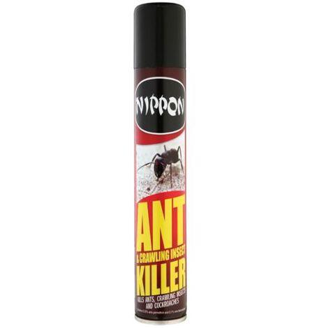 Vitax Nippon Ant & Insect Killer Aerosol 300m