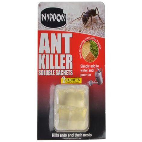 Vitax Nippon Ant Killer Soluble Sachet Bliste