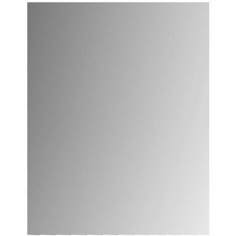 VitrA Classic Bathroom Mirror 700mm H x 600mm W