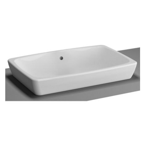 Vitra M Line 0th 600mm Countertop Basin