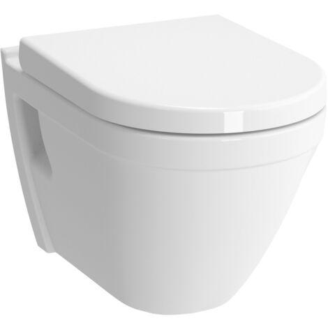 Vitra S50 WC pan RimEx (Rimless), 52cm (7740-003-0075)