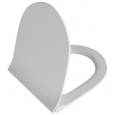 Vitra SENTO Slim Wc soft close Seat (100-003-009)