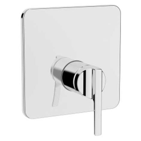 Vitra Suit Built-In Shower Mixer Concealed Valve - V-Box Exposed Part