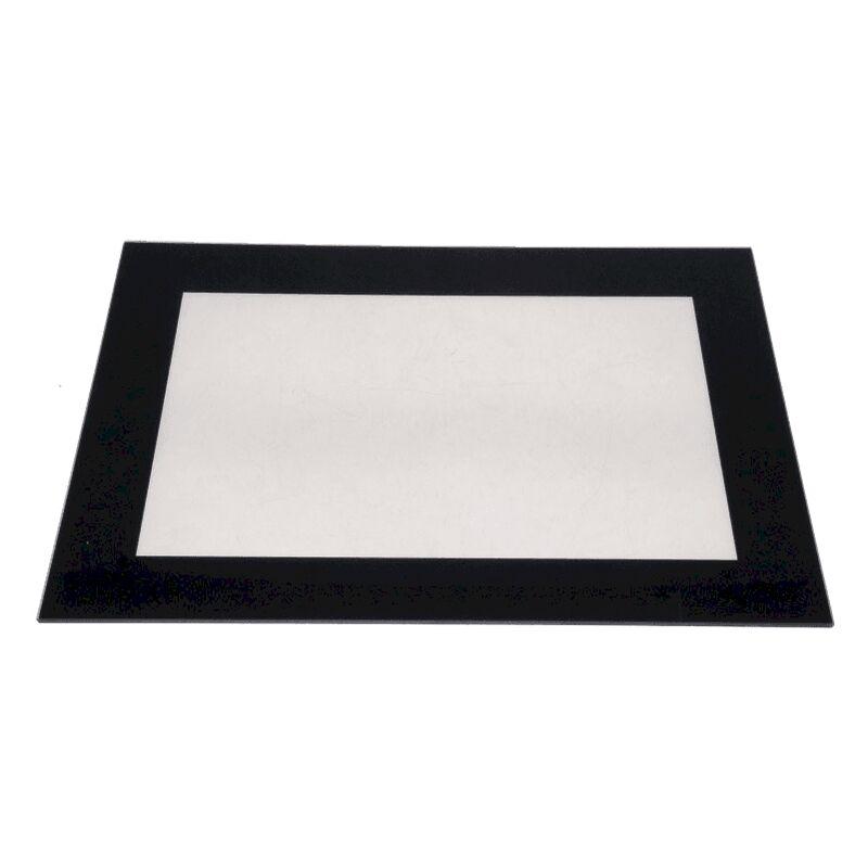 vitre interieure porte de four 481245059838 pour four. Black Bedroom Furniture Sets. Home Design Ideas