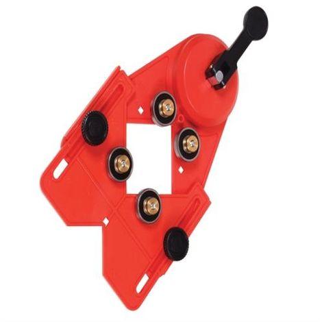 Vitrex 10 2788 Hard Tile Drill Bit Guide - Un