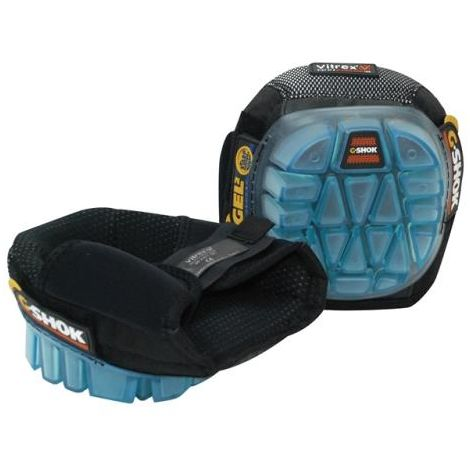 Vitrex 33 8100 Gel All Terrain Knee Pads