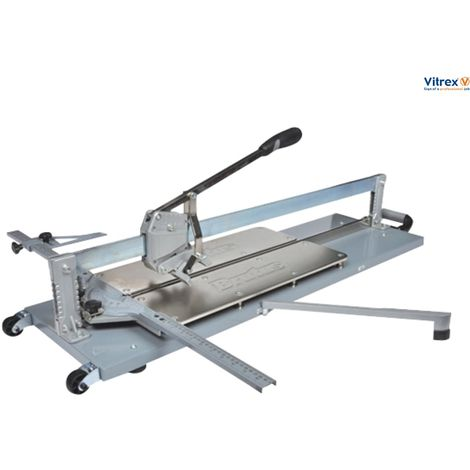 VITREX CLINKER XL PROF TILE CUTTER 750MM