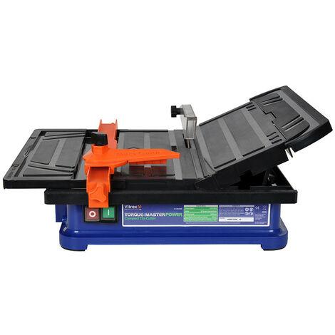 Vitrex VIT103402NDE Torque Master Power Tile Cutter 450W 240V