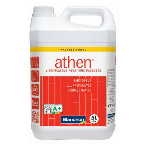 Vitrificateur ATHEN satiné - 5 L