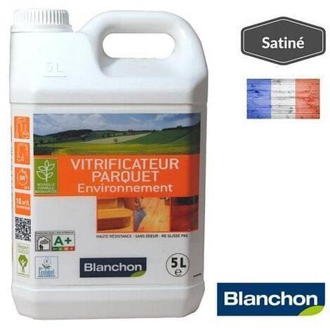 Vitrificateur Blanchon Environnement Satiné