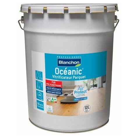 Vitrificateur Blanchon Oceanic Brillant