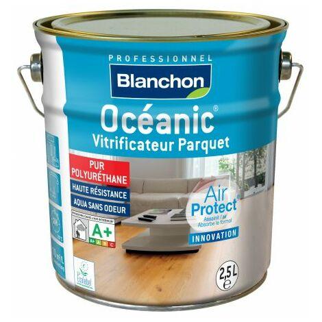 Vitrificateur Blanchon Oceanic Chêne Ciré