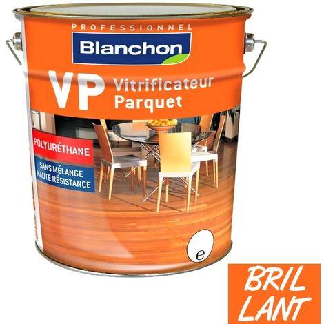 Vitrificateur parquet Professionnel BLANCHON VP incolore BRILLANT