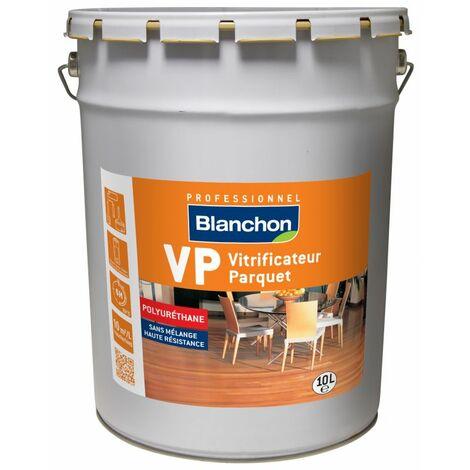 Vitrificateur Parquet VP 10 Litres - Blanchon