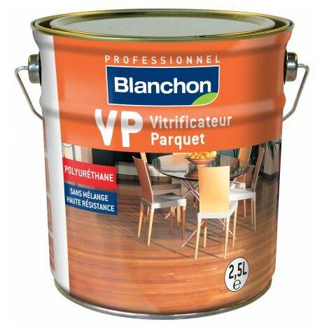 Vitrificateur Parquet VP 2,5 Litres - Blanchon