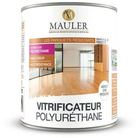 Vitrificateur Polyuréthane ultra résistant sans mélange - MAULER