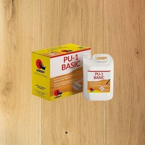 Vitrificateur pour parquet PU-UNO - 5 litres