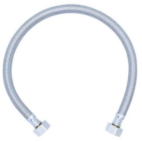 Viva Sanitary 1/2 x 1/2 - 500mm Flexi Connector