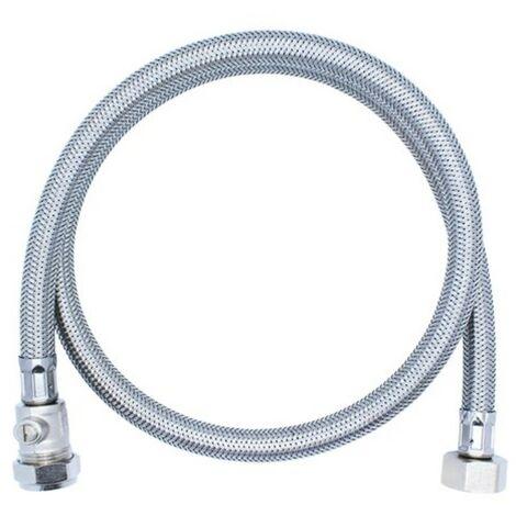 Viva Sanitary 1/2 x 15mm ISO - 900mm Flexi Connector