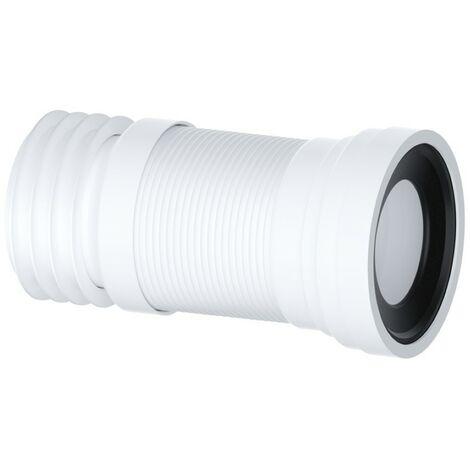 Viva Sanitary Medium 'SLINKY-FIT' Flexi Pan (240mm-500mm)