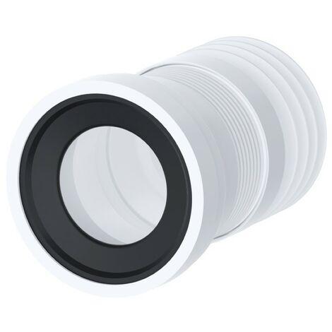 Viva Sanitary Mini 'SLINKY-FIT' Flexi Pan (200mm-350mm)