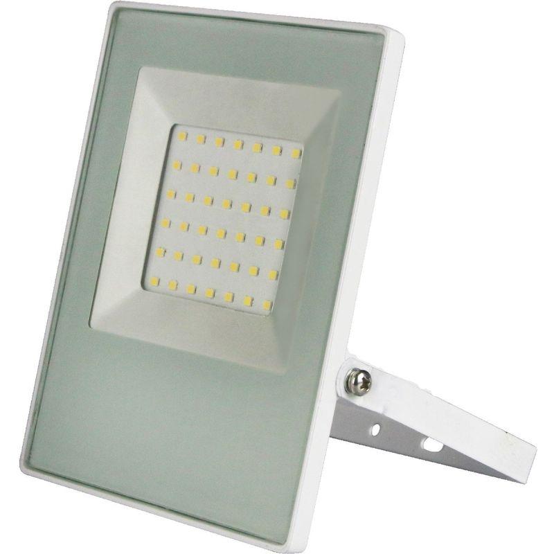 Vivida - Ipad Applique a LED da esterno, Bianca, IP65 30W
