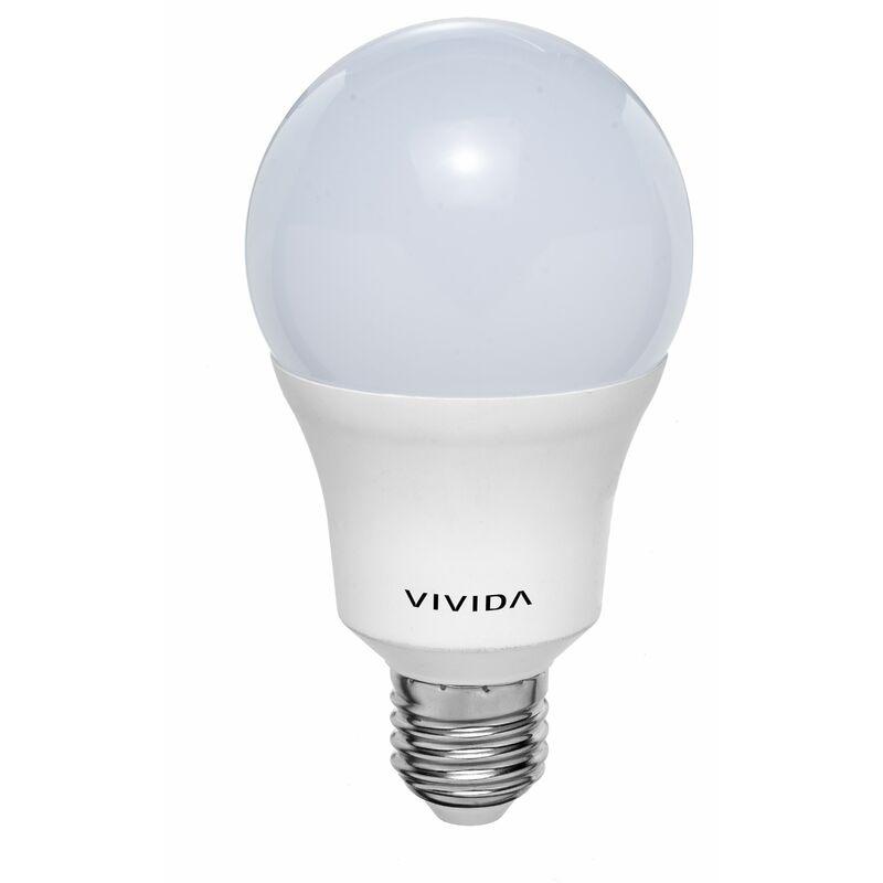 Vivida Bulbs - Vivida - Tripack Goccia LED E27 15W 4000K 1360LM