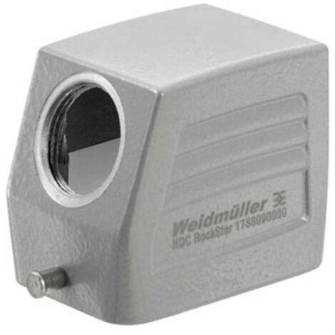 Vivienda Weidmuller 6P con entrada de cable PG16 lado 1652520000
