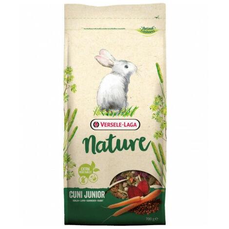 VL Cuni Junior Nature Alimento para Conejos - 700 gr