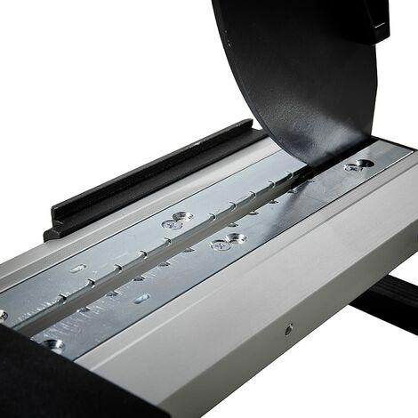 VLC 800 - guillotina para corte de vinilo y laminados