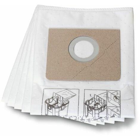 Vliesfiltersack für Dustex 25L | 5er-Pack