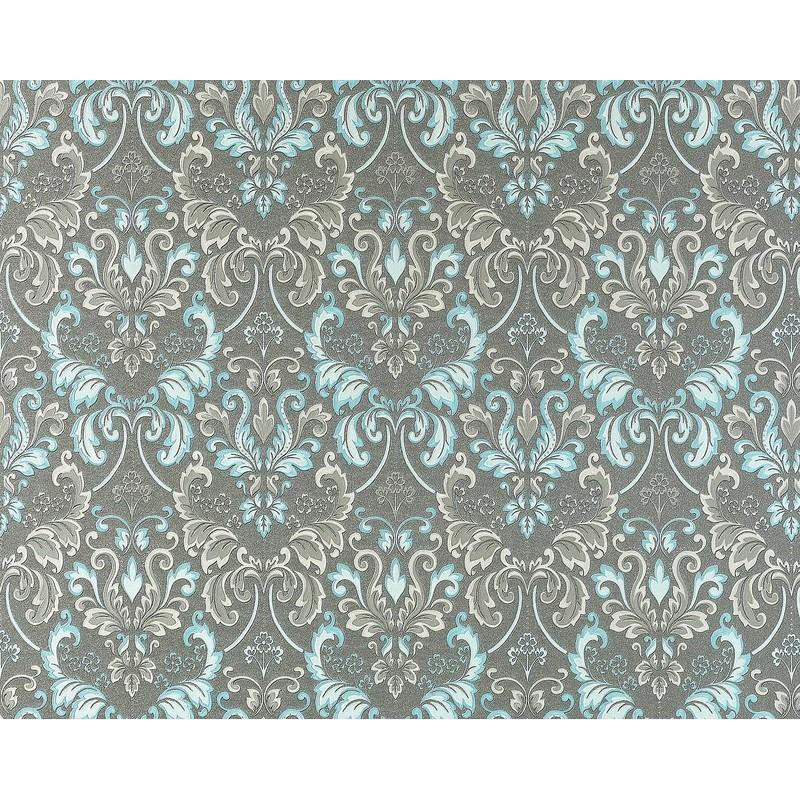 Turbo Vliestapete Barock-Tapete XXL EDEM 966-27 Muster Ornament GV25
