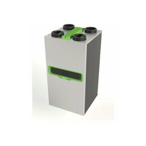 VMC double flux Aldes avec purification d'air InspirAIR® Top 450 IHM - Classic - Connecté - 470 m3 /h - 42.6 dB