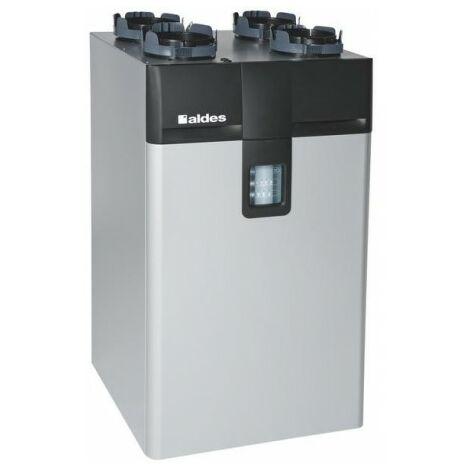 VMC double flux Dee Fly Cube 300 HE micro-watt