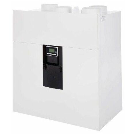 Belle Vmc double flux ideo 325 très haut rendement ecowatt - une600900 SU-14