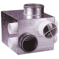 VMC gas - Cassone VMC gas individuale - UNELVENT : 501901