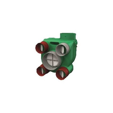 VMC Hygrovariable Ariant - caisson seul
