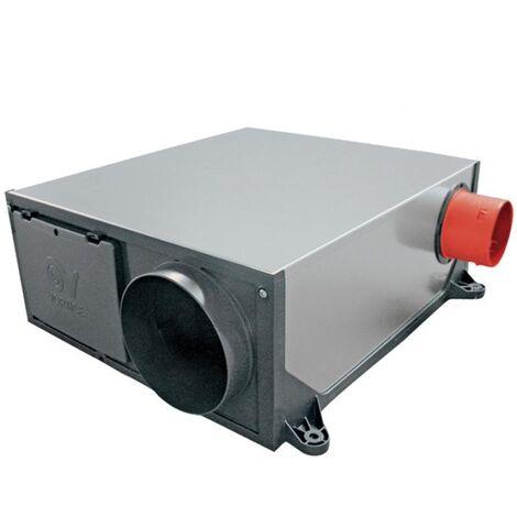 VMC Hygrovariable Platt - caisson seul