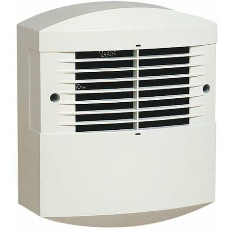 VMC répartie Simple Flux Autoréglable - MONO ALDES - 11026104 Ventilation générale et permanente d'un logement en association avec un MULTI. Extraction de l'air vicié dans une pièce technique isolée. Amenée d'air neuf en pièces principales par entrées d'a