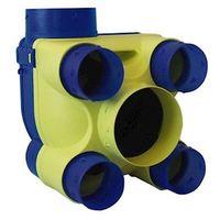 VMC simple flux hygroréglable Hydra ST