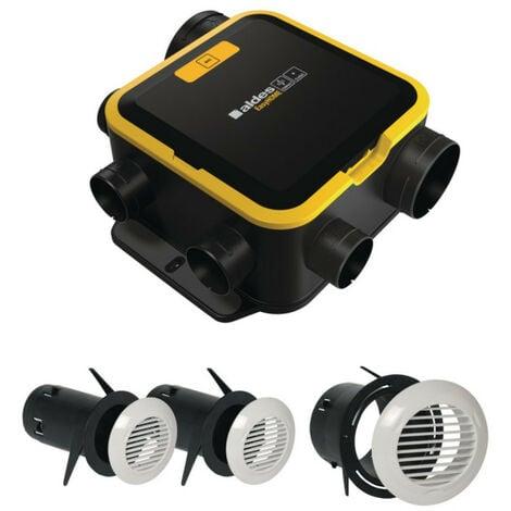 VMC Simple Flux - Kit compact