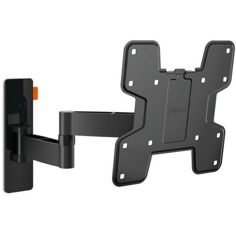 Vogel's WALL 3145 - support TV orientable 180° et inclinable +/- 10° - 19-43 - 15kg max.